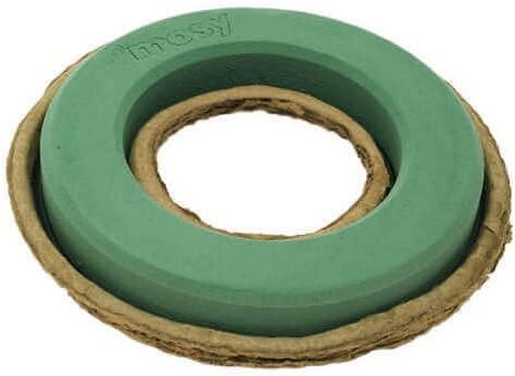Biodur Ringe Composteerbaar 46 cm. composteerbaar