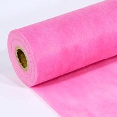Colorflor PER ROL 25 meter diverse kleuren - pink 4 Colorflor PER ROL 25 mete