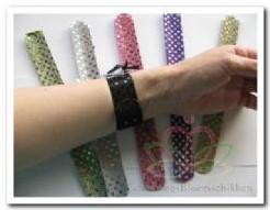 Corsage Polscorsage Smart Click  diverse kleuren