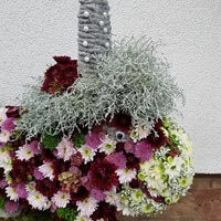 OASIS® BIOLINE® UNICORN steekschuimvorm 68 x 60 x 5 cm-3