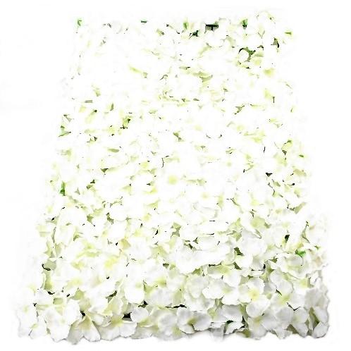 Flowerwall Flower Wall 40*60cm. IVORY KANT EN KLAAR! Flowerwall