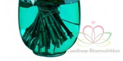 Gekleurd water, Color Water, Kleurvloeistof - 20101 Rood Kleurstof Color Water