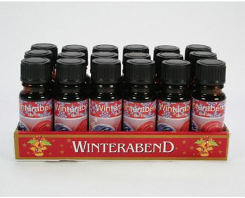 10ml geurolie Kerstmis dennengeur / flesje geurolie