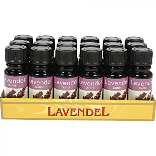 10ml geurolie Lavendel / flesje
