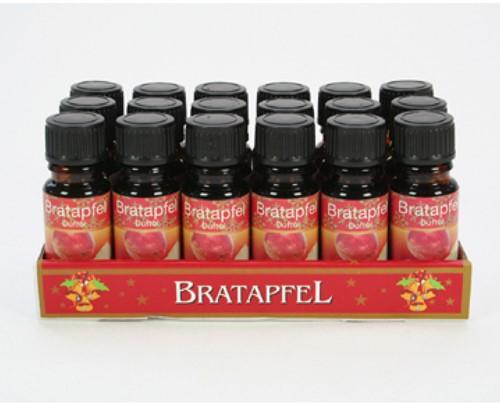 10ml geurolie Gebakken Appel/ flesje