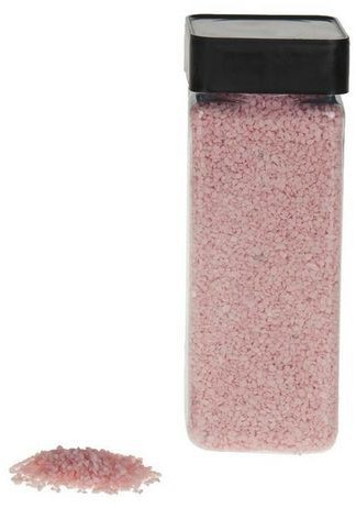 Gravel 2-5mm 650 licht roze Gravel 2-5mm 650