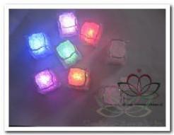 Ijsklontje Waterdicht LEDlichtje IJsklontjes LED