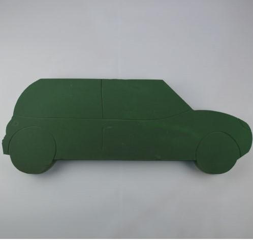 Auto steekschuimvorm type:  Mini