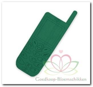 Mobiele Telefoon/ GSM steekschuimvorm