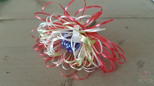 Pakket Lintbloemen maken van Lint Poly Ribbon Lintbloemen
