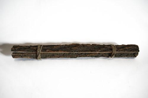 Bundel Populierenschors +/-50 cm. Schors Populierenschors +