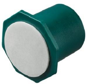 Kaarsenstandaard Candleholder 22mm Zelfklevend +/- stuk Kaarsenstandaard