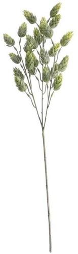 Hoptak hopbloemen vertakt zijde 60cm prachtige kwaliteit
