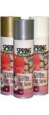 Spring pro Florist Glitterspray