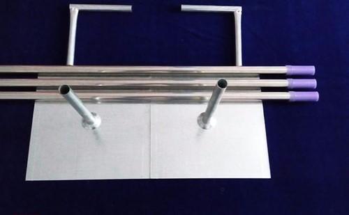 Standaard frame voor Flowerwall +/- 2*2 m Flower wall Flowerwall