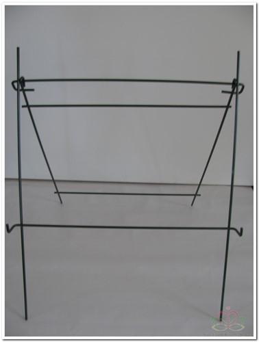 Standaard voor Steekschuim   45 x 36 cm Mid Sup