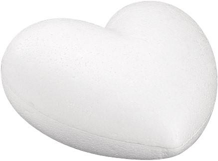 Styropor hart deelbaar 15 cm. Styropor hart