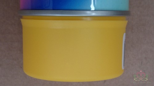 Spring pro Florist Chrome Yellow 080 Deco Spray 400cc Bloemen verfspray