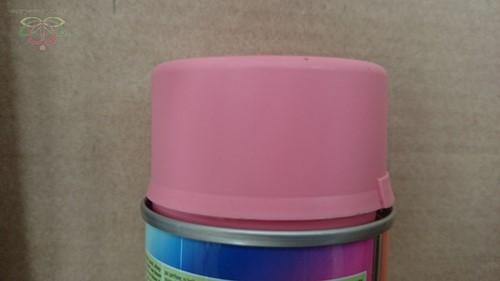 Spring pro Florist Azalea Pink 029 Deco Spray 400cc Bloemen verfspray