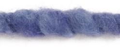 Wolkoord Woldocht DUN 4 mm 80 meter 025 blauw  4 mm 80 meter -